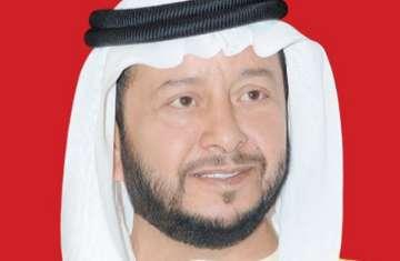 سمو الشيخ سلطان بن زايد آل نهيان