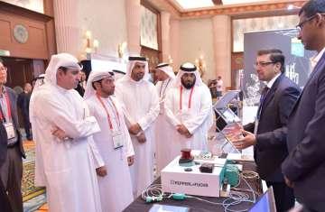 قمة التصنيع والتجارة المستقبلية تناقش التطورات التكنولوجية الداعمة