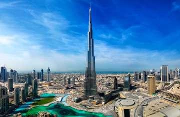 الإمارات تتبوأ مكانة مرموقة على خارطة الطاقة العالمية
