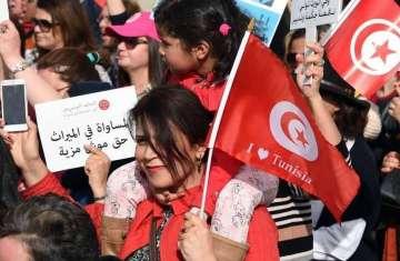 المرأة التونسية تنتصر بقرار تاريخي.. والحسم في البرلمان