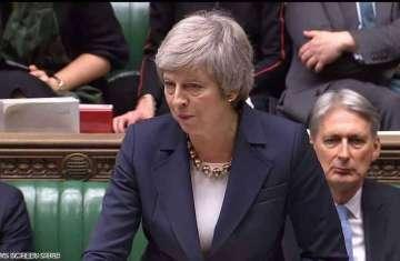 مصدر حكومي بريطاني: تأجيل التصويت على اتفاق البريسكت