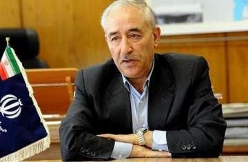 نائب وزير النفط الإيراني أمير حسين زماني نيا