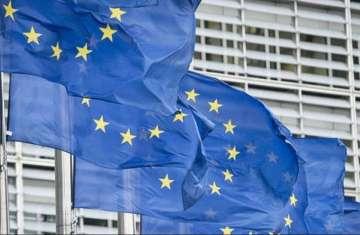 مفاوضات بين الاتحاد الأوروبي وروسيا وأوكرانيا حول نقل الغاز إلى أوروبا