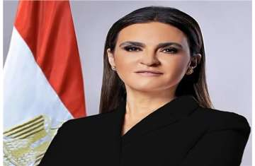الدكتورة سحر نصر وزيرة الاستثمار والتعاون في مصر