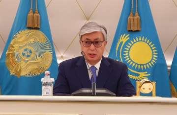 رئيس كازاخستان