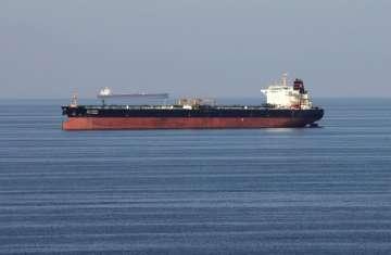 إحدى السفن ترفع علم بنما
