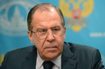 ترفض روسيا العقوبات وتقول إنها غير قانونية، متعهدة بالتصدي لها،