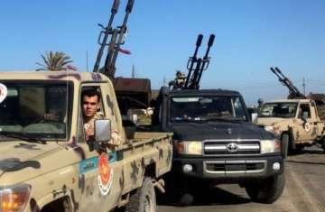 خلوصي آكار أعلن أن أنقرة سترد على أي هجوم تنفذه قواتالجيش الليبيضد مصالحها