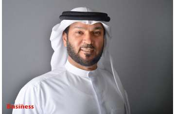 سلطان عبد الله بن هده السويدي، رئيس دائرة التنمية الاقتصادية بالشارقة