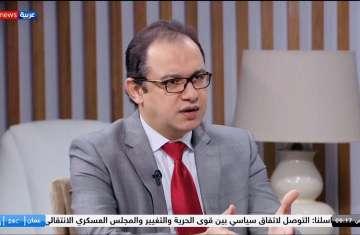 محمد منير رئيس تحرير
