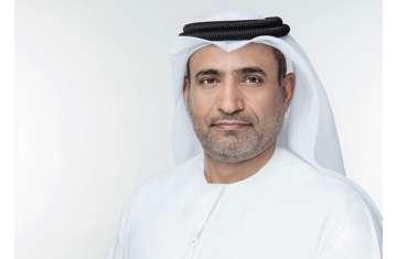 سيف محمد السويدي، مدير عام الهيئة العامة للطيران المدني