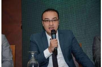 أحمد معطي محلل اقتصادي