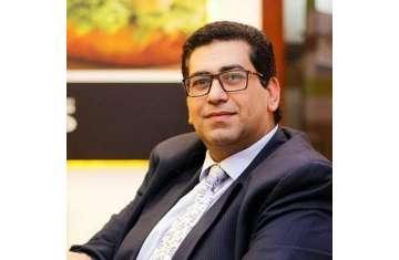 الدكتور حسام الغايش