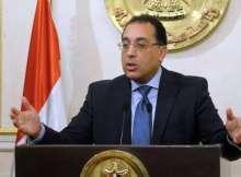 رئيس الوزراء المصري