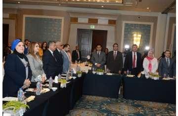 مؤتمر القاهرة دبي
