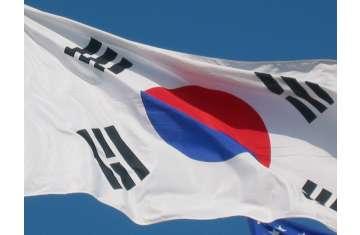 علم كوريا الجنوبية