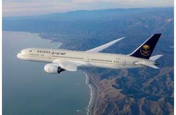 طيران السعودية التأشيرة الجديدة