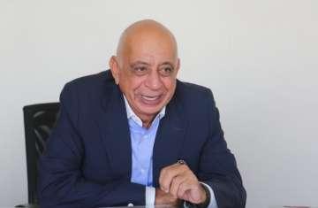 المهندس تامر أبو بكر