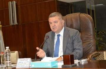 وزير قطاع الأعمال العام المصري
