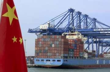 تراجع واردات الصين
