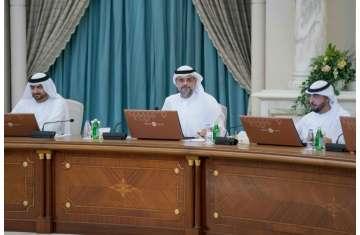 المجلس التنفيذي لإمارة الشارقة