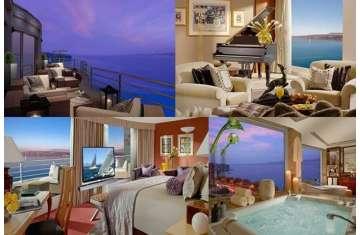 افخم 10 فنادق فى العالم