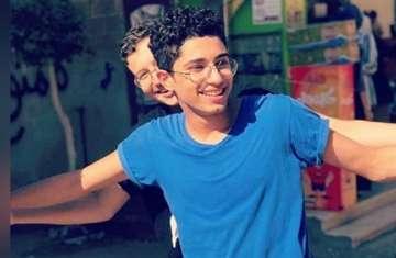 محمود البنا- ضحية الشهامة