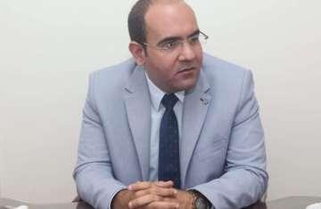 د. مصطفى أبوزيد  مدير مركز مصر للدراسات الاقتصادية والاستراتيجية