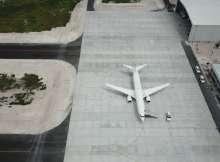 مشروع مطار مافارو