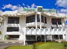 مركز أبوظبي لإدارة النفايات