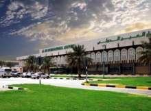 مطار العين الدولي