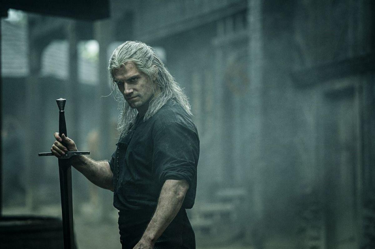 هنا مشاهدة مسلسل ذا ويتشر The Witcher على نتفليكس في هذا الموعد