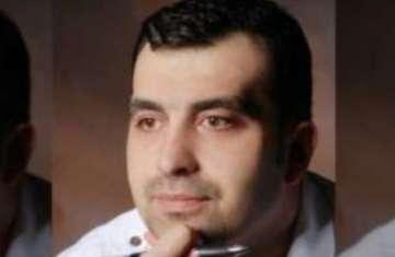 سعد وليد بريدي