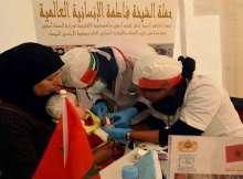 برنامج الشيخة فاطمة للتطوع