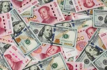 الدولار واليوان