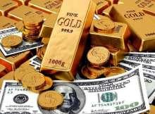 أسعار الذهب والدولار