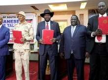 الحركة الشعبية لتحرير السودان شمال