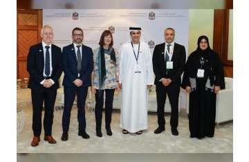 مؤتمر ومعرض الصحة العربي 2020