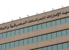 معهد الإمارات للدراسات المصرفية والمالية