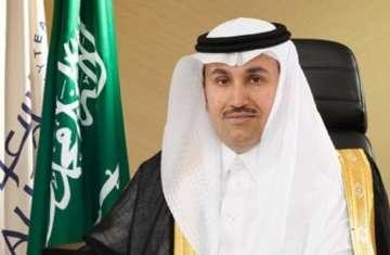المهندس صالح بن ناصر الجاسر وزير النقل السعودي