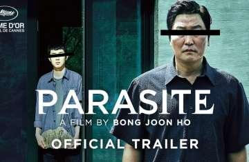 فيلم Parasite