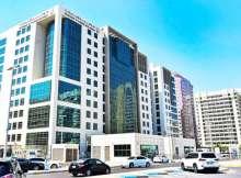 حكومة أبوظبي