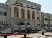 محاكم دبي