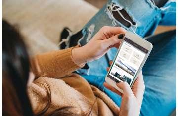 New Etihad Guest App