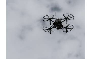 A new drone law was introduced by Sheikh Mohammed on Saturday