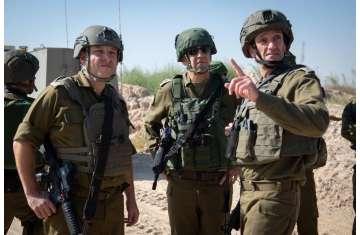 جيش الاحتلال - أرشيفية