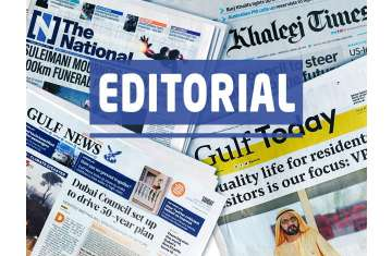 UAE Press