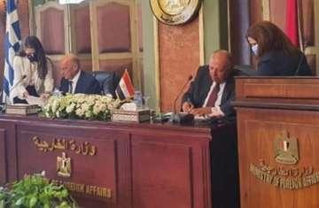 توقيع الاتفاقية