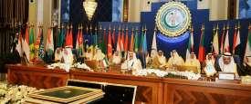 التعاون الإسلامي