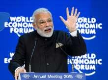 رئيس الوزراء الهندي